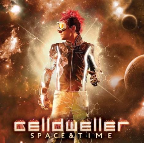 CelldwellerSpaceTime