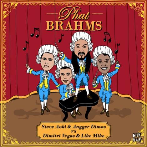 Phat-Brahms