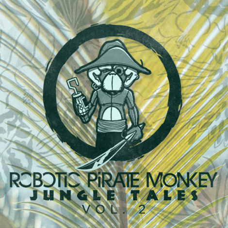 Robotic-Pirate-Monkey-Jungle-Tales-Vol-2