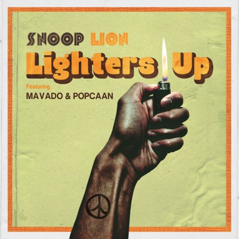 Snoop-Lion-Lighters-Up
