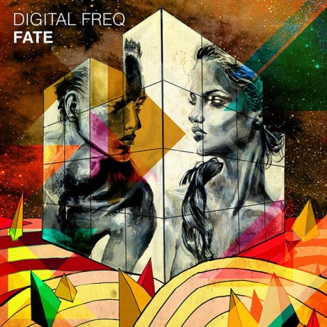 Digital-Freq-Fate-EP